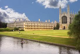 Etudier dans les universités anglaises.