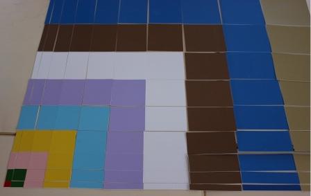 Inscrivez vous nos formations passionnantes le blog - Table de pythagore montessori ...