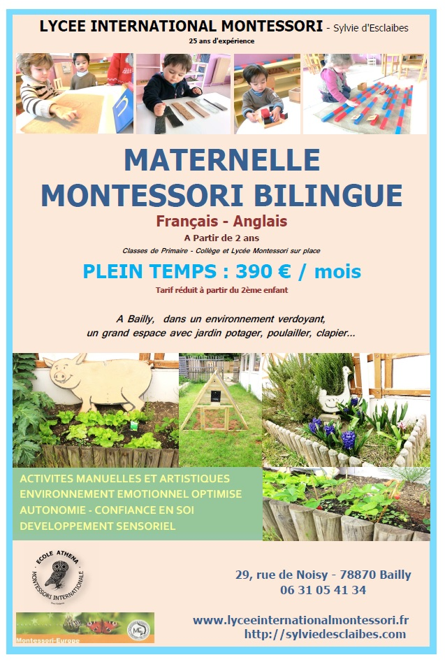 Affiche Maternelle JPEG