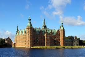 Un voyage au Danemark.