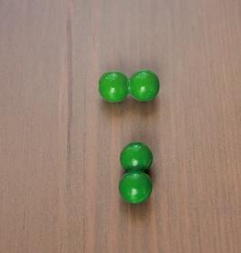 Montessori pearls