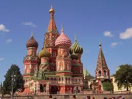 Montessori école à Moscou