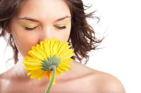 Montessori le sens olfactif
