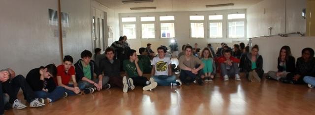 Montessori - anciens élèves