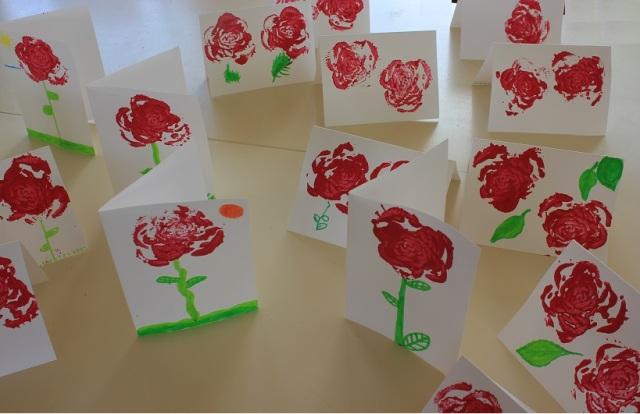 Montessori créativité