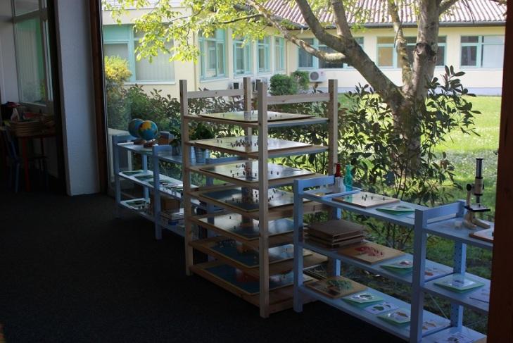 Montessori Ecole de Bordeaux