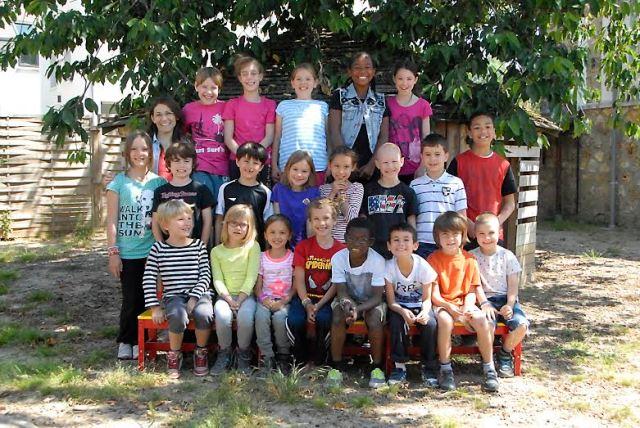 Montessori - primaire