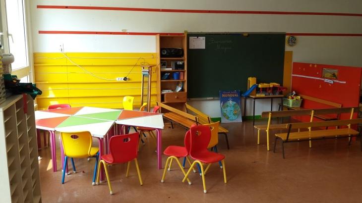 Montessori aménagement classe