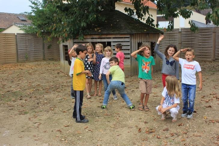 Montessori bonheur