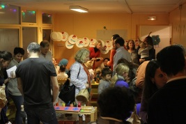 Montessori social