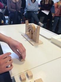 Montessori architecture
