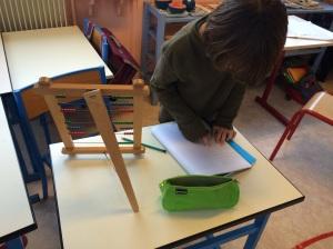 Montessori apprendre