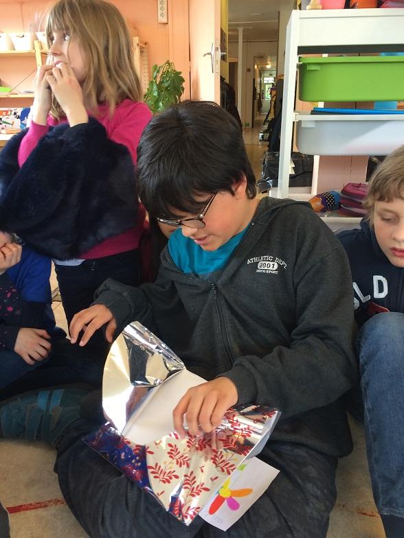 Montessori cadeau