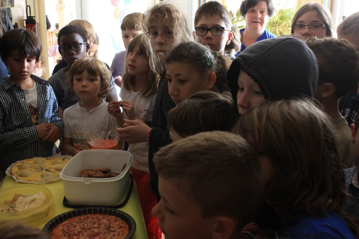 Montessori humanitaire