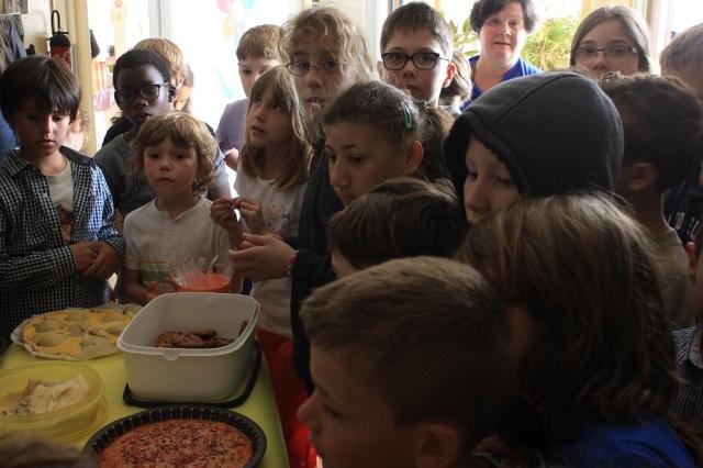 Montessori - humanitaire