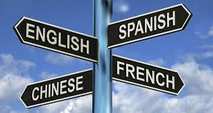 Montessori langue