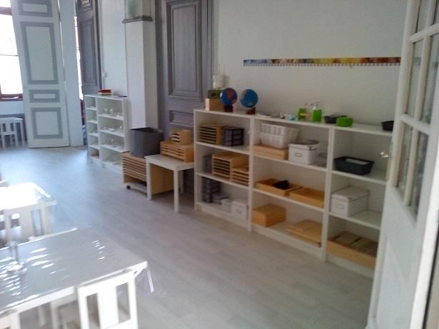 Montessori formations