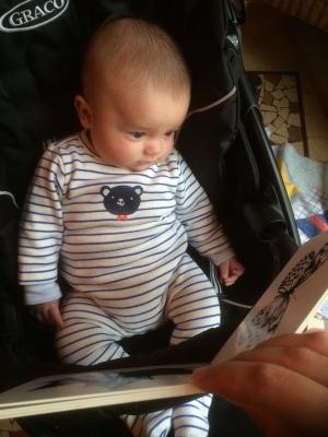Montessori pour le jeune enfant