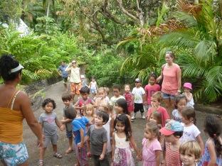 Montessori sorties