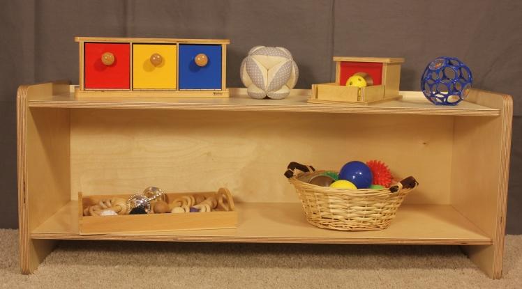 Montessori la main