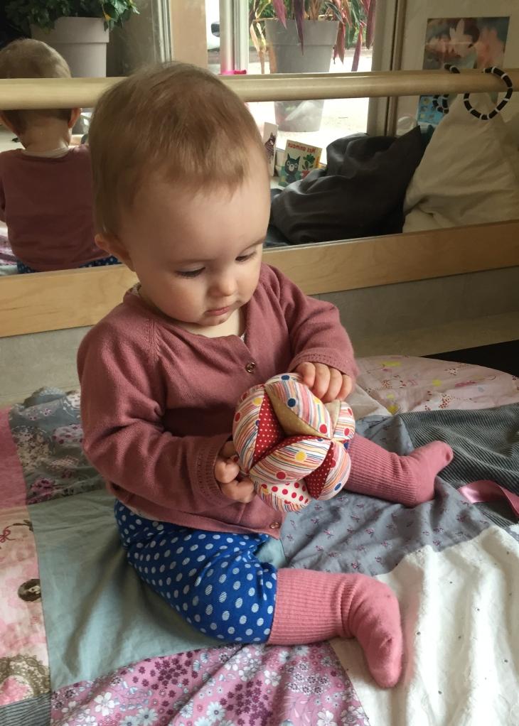 Montessori sens