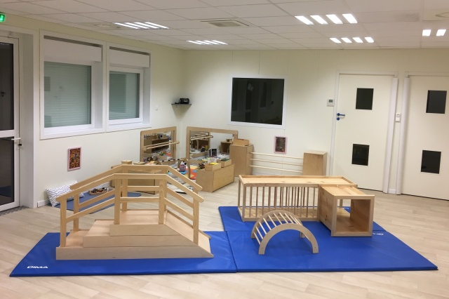 Montessori nido