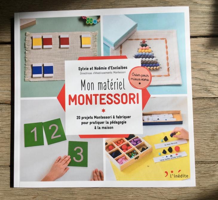 Montessori livre