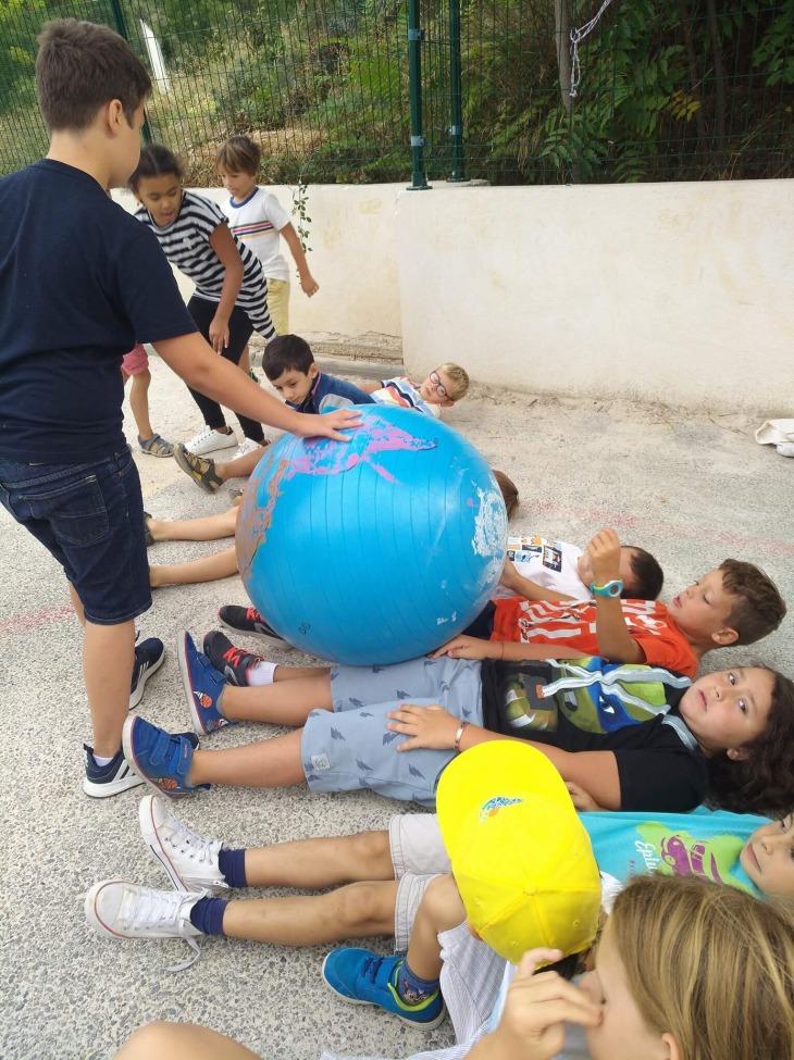 Montessori - Marseille